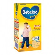 Bebelac Junior Sıvı (500 ML)